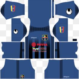 71e9f434d Dream League Soccer T-shirt Manchester United F.C. Kit Football - tshirt