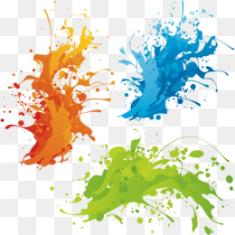 Holi, Color, Picsart Photo Studio, Graphic Design, Art PNG image with transparent background