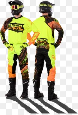ONeal Element 2018/Youth Gants de Motocross