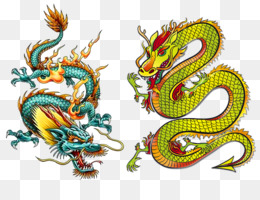 Dragon Drawing png download - 388*776 - Free Transparent