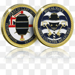 Challenge coin Boom operator Logo Emblem - military teamwork quotes