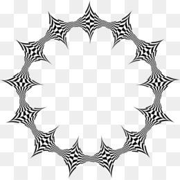 Free download Scalable Vector Graphics Monogram Polka dot