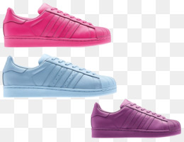243cc5ac564d Sneakers Sports shoes Skate shoe Adidas Superstar - magie der farben