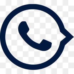 Logomarca Whatsapp Vetor