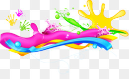 Diwali, Holi, Happiness, Pink, Organism PNG image with transparent background