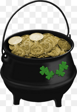 Gold Coin, Gold, Saint Patricks Day, Cookware And Bakeware, Metal PNG image with transparent background