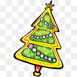 Ded Moroz, Santa Claus, Snegurochka, Christmas Tree, Christmas Decoration PNG image with transparent background