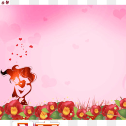 Mother, Mothers Day, International Womens Day, Flower, Pink PNG image with transparent background