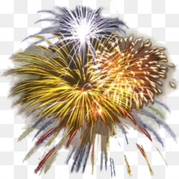 New Year, Fireworks, New Years Eve, Event PNG image with transparent background