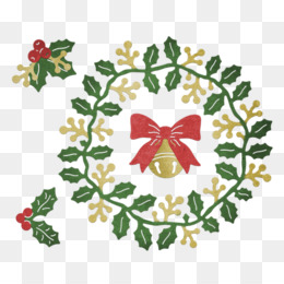 Leaf, Christmas Day, Wreath, Flower, Flowering Plant PNG image with transparent background