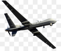 General Atomics Mq9 Reaper, General Atomics Mq1 Predator, Unmanned Aerial Vehicle, Aircraft, Airplane PNG image with transparent background