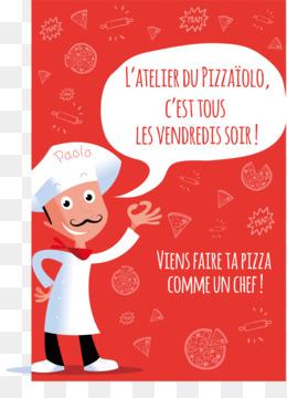 Pizza, Pizzaiole, Santa Claus M, Text, Santa Claus PNG image with transparent background