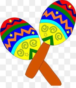 Maraca, Musical Instruments, Encapsulated Postscript, Yellow, Line PNG image with transparent background