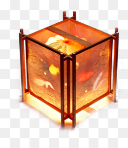 Mooncake, Midautumn Festival, Lantern, Orange, Lighting PNG image with transparent background
