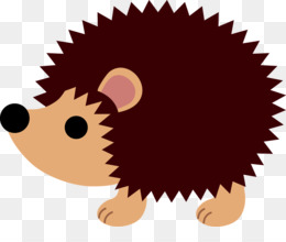Hedgehog, Encapsulated Postscript, Silhouette, Erinaceidae PNG image with transparent background