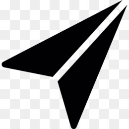 Paper Plane, Paper, Airplane, Line, Logo PNG image with transparent background