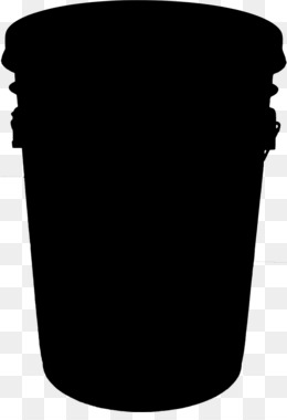 Kyonan, Empresa, Official, Black, Waste Container PNG image with transparent background
