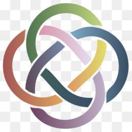 Abundant Earth Fiber, Fiber, Knitting, Circle, Line PNG image with transparent background