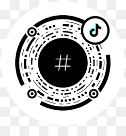 Tiktok, Musically, Youtube, Circle, Logo PNG image with transparent background