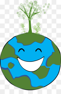 Earth, Happiness, Earth Hour 2013, Green, Facial Expression PNG image with transparent background