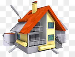House Painter And Decorator, Painting, Paint, House, Property PNG image with transparent background