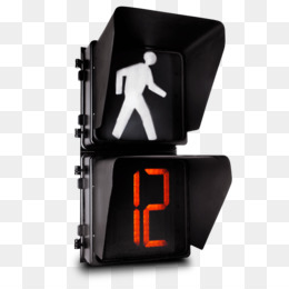 Pedestrian, Traffic Light, Roundabout, Sign PNG image with transparent background