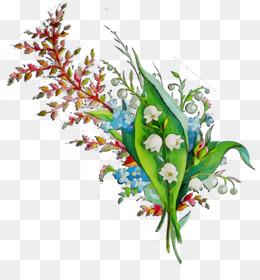 Floral Design, Cut Flowers, Flower PNG image with transparent background
