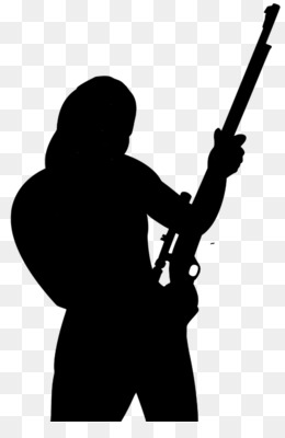 Musical Instrument Accessory, Microphone, Human Behavior, Silhouette, Guitarist PNG image with transparent background