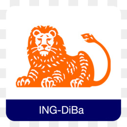 Ing Group, Bank, Financial Services, Orange, Text PNG image with transparent background