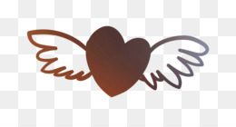Love, Logo, Graphic Design, Heart PNG image with transparent background
