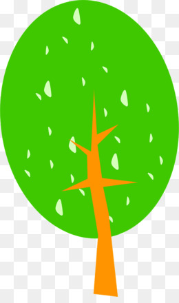 Leaf, Line, Tree, Green PNG image with transparent background