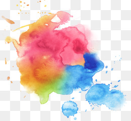 Watercolor Painting, Oil Paint, Paint, Watercolor Paint PNG image with transparent background