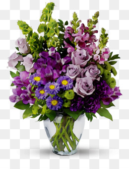 Cut Flowers, Flower, Flower Bouquet, Bouquet PNG image with transparent background