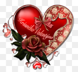 Art, Drawing, Centerblog, Heart, Love PNG image with transparent background