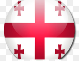 Georgia, Flag Of Georgia, Flag, Red, Cross PNG image with transparent background