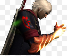 Devil May Cry 4, Devil May Cry 3 Dantes Awakening, Devil May Cry 5, Fictional Character PNG image with transparent background
