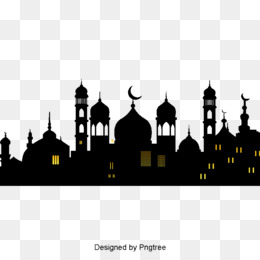 92 Gambar Gambar Masjid Siluet Png Terlihat Cantik