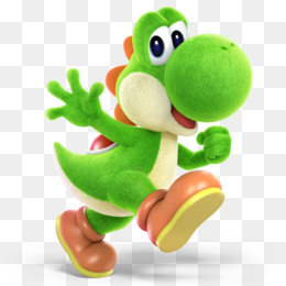 Nintendo Yoshi Series PNG and Nintendo Yoshi Series