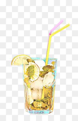 Cocktail Garnish, Garnish, Drink, Lemonade PNG image with transparent background