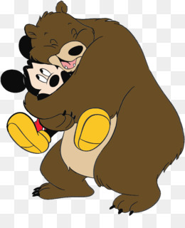 Free download Hug Cartoon png