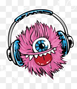 Listening Music PNG - Easy Listening Music Playlist, Listening Music