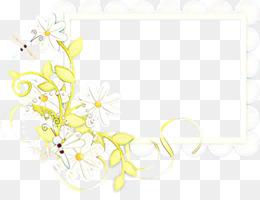 Free Download Floral Design Desktop Wallpaper Picture Frames