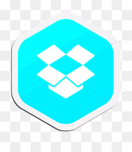 Free download dropbox icon file sharing icon social network icon png